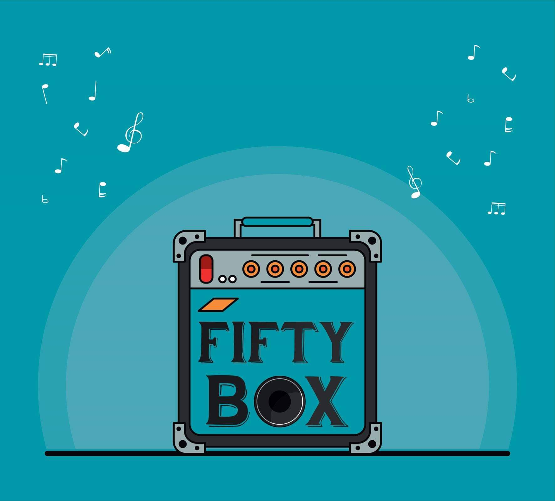 Ampli Fifty-Box